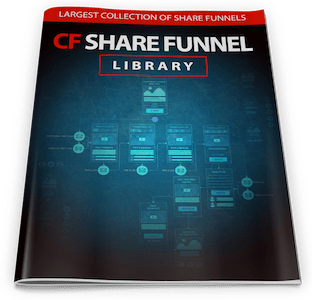 One Funnel Away Challenge Bonus 3: Largest Collection of ClickFunnels Share Funnels Library - ClickFunnels Bonuses