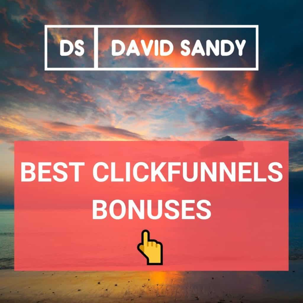 Best ClickFunnels Bonus Offer
