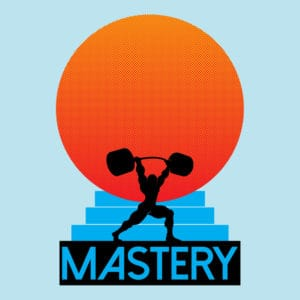 Commit To Mastery