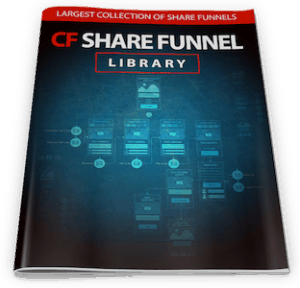 Legendary Marketer Bonuses ClickFunnels Share Funnel Library