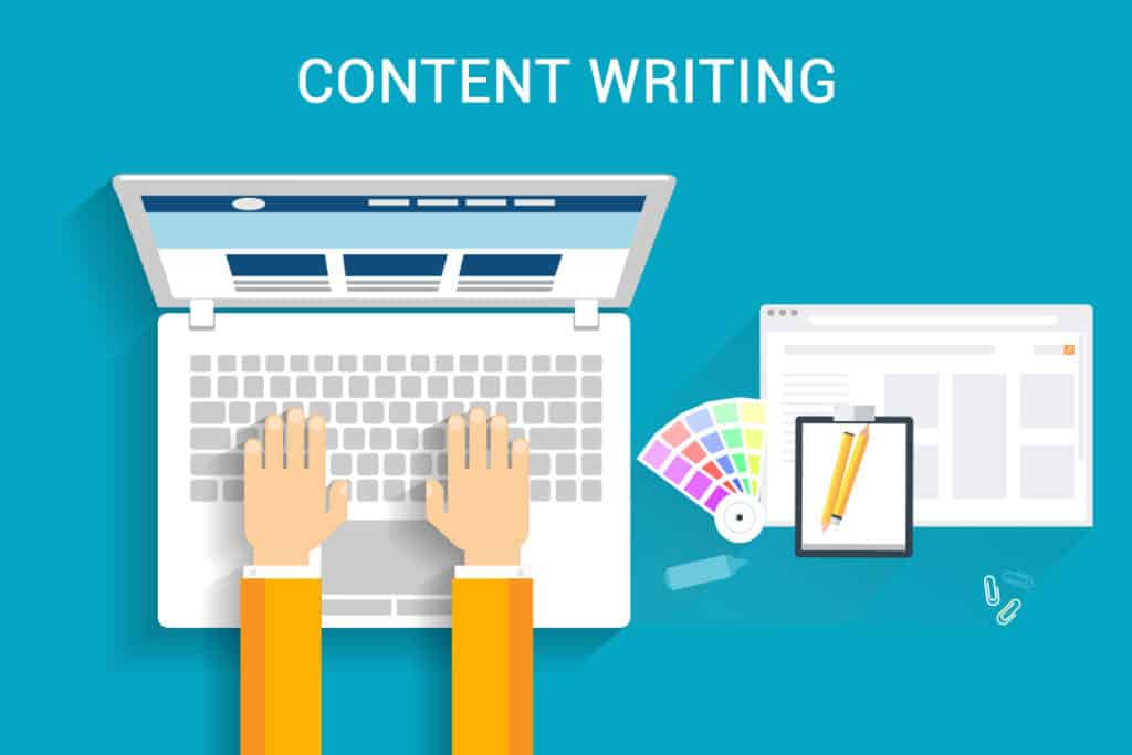 How To Start A Blog: Content Writing
