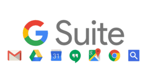 G Suite Review Logo