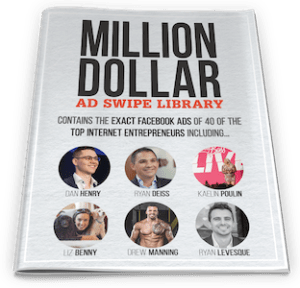 Legendary Marketer Bonuses Million-Dollar-Ad-Swipe-Library