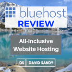 Bluehost Review: All-Inclusive Website Hosting