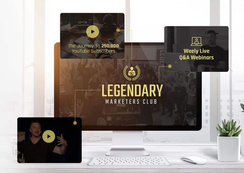 Legendary-Marketers-Club-Dave-Sharpe