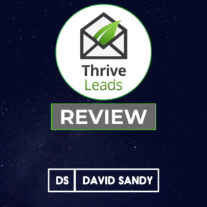 Thrive Leads Review: Best WordPress List Building Plugin
