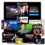 FunnelFlix Platinum Courses