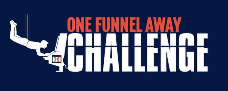 One Funnel Away Challenge Review Logo