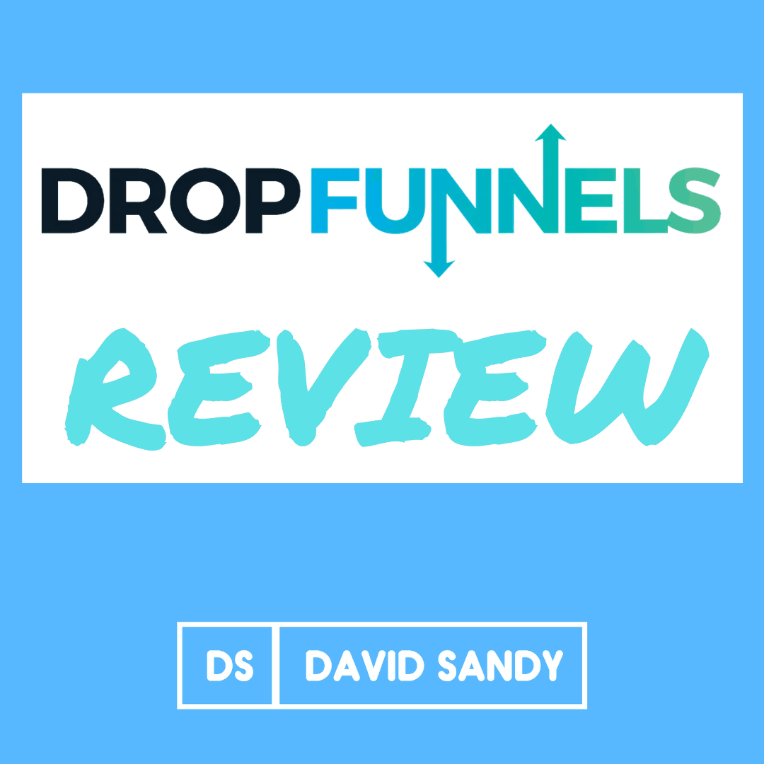 DropFunnels Review & Pricing