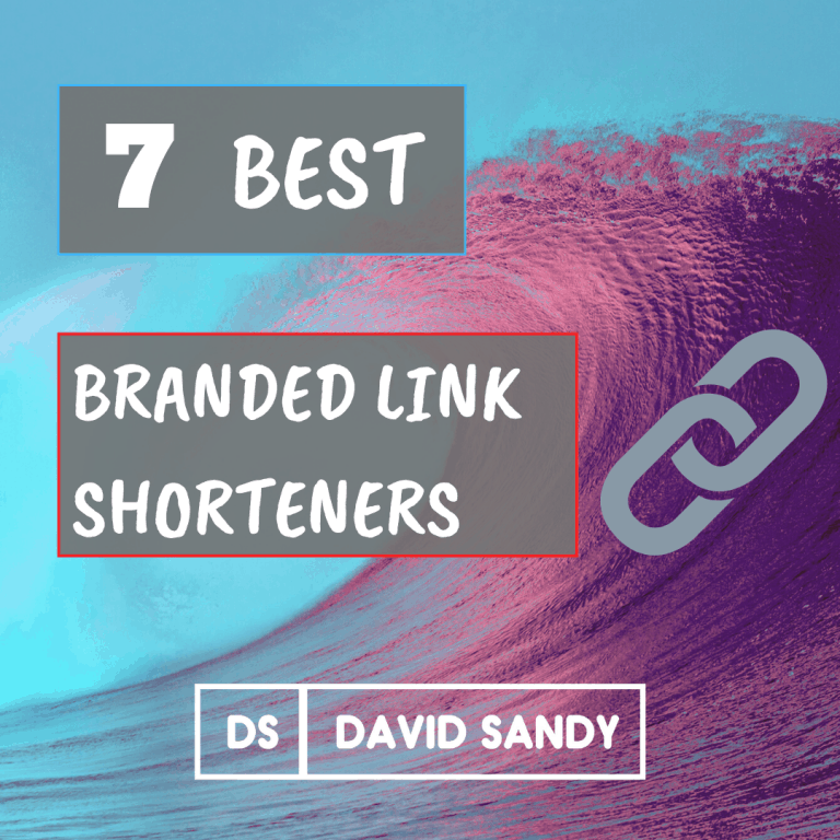 7 Best Branded Link Shortener Software To Track Affiliate Links