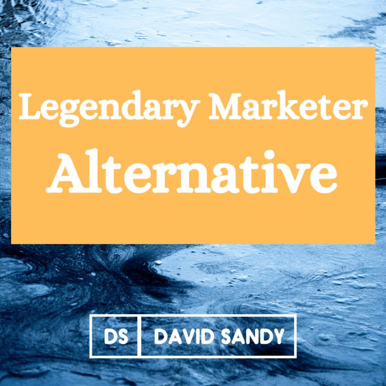 Legendary Marketer Alternative