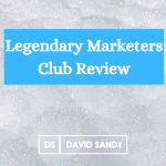 Legendary Marketers Club Review
