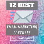 Best Email Marketing Software For Small Business